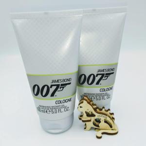 Гель для душа James Bond