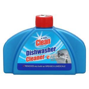 Средство для посудомоечной машины 250мл At Home Clean