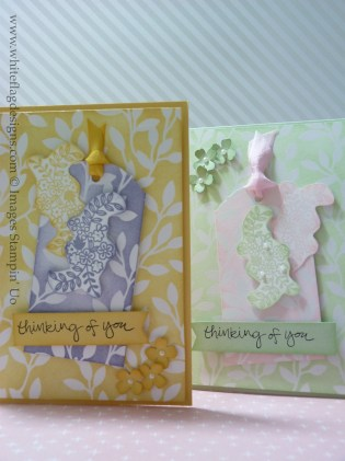 Irresistibly Yours Thinking of You Cards