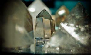 Ghost Crystal