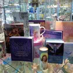 Books, CDs, DVDs