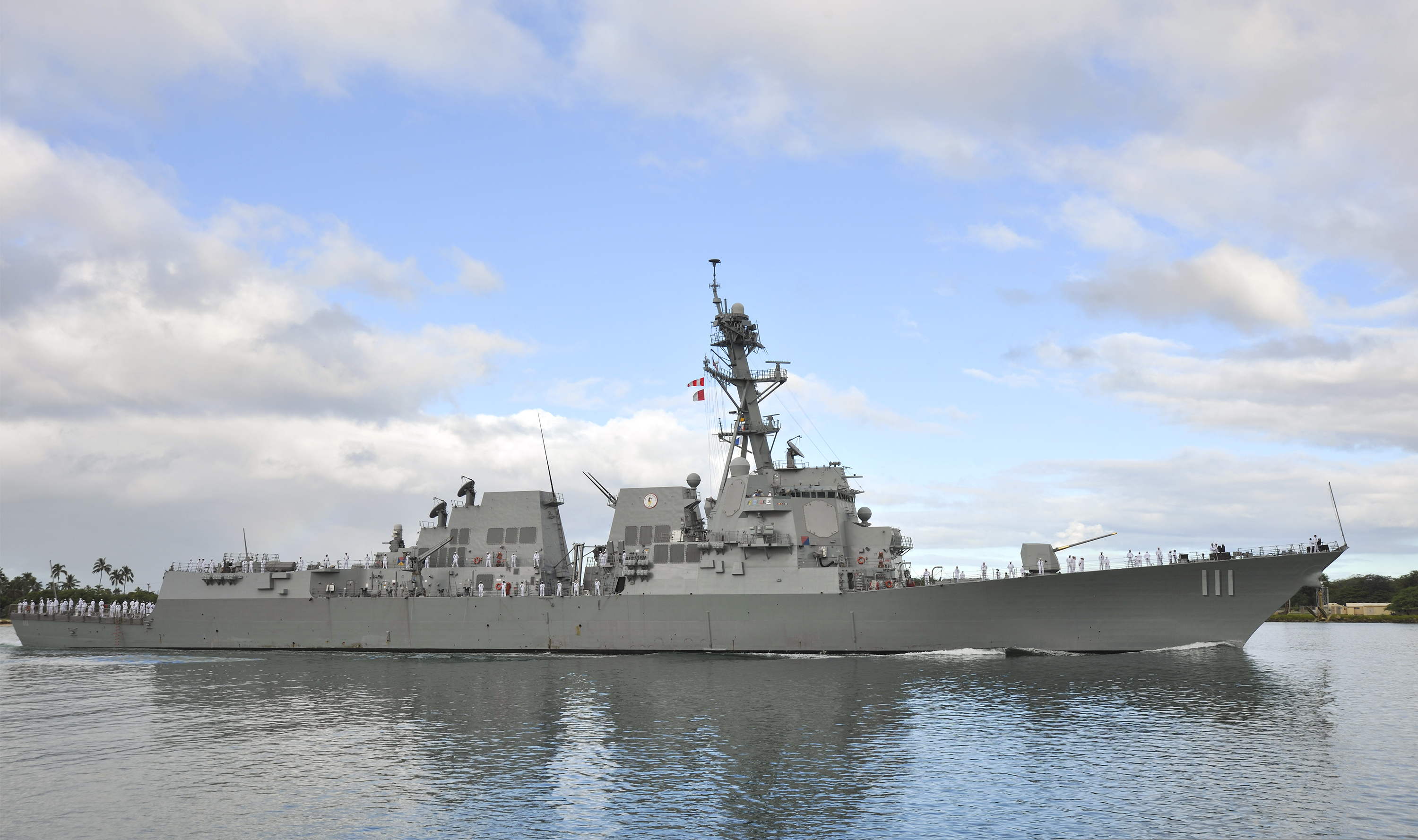 CSBA, MITRE, and Pentagon Reports Envision the US Navy's