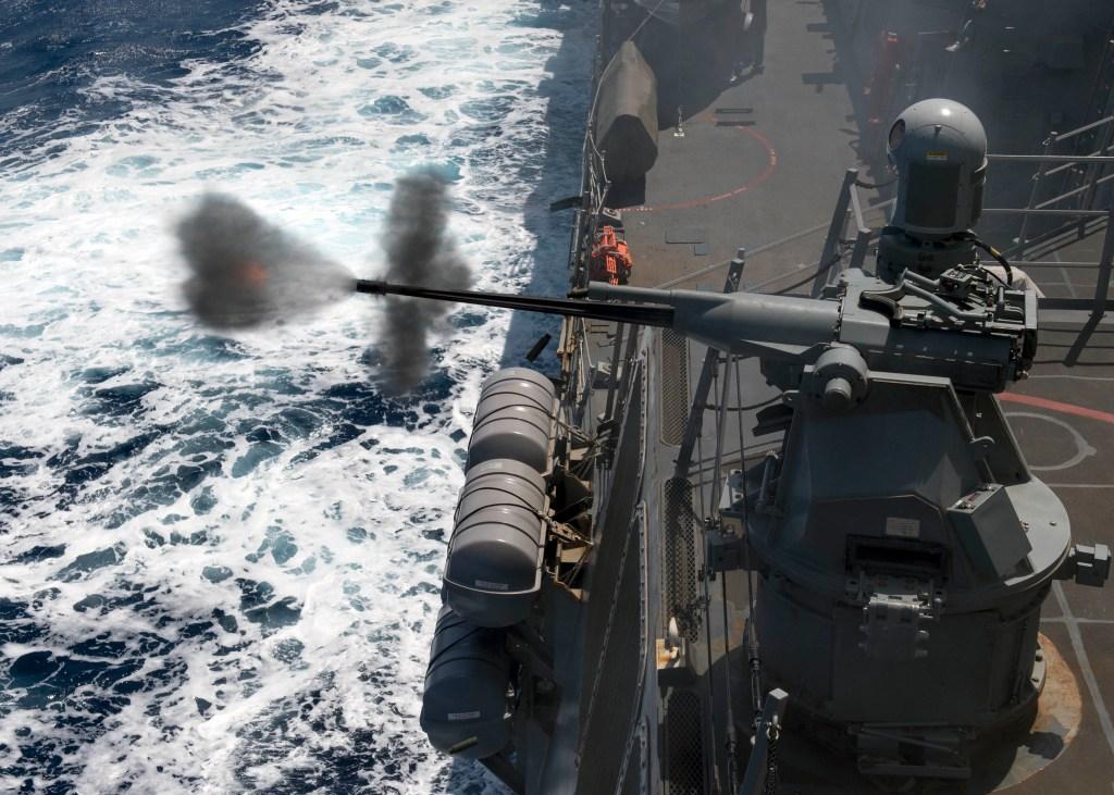 USS Howard; npase; preston; ddg 83; howard; uss howard; san diego