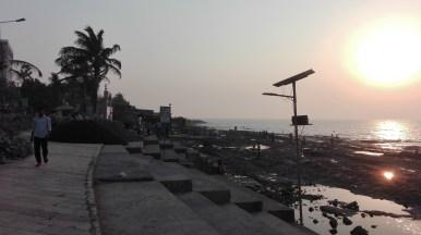 BJ Road View, Bandra
