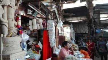 Textiles galore