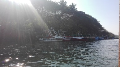 River Nerul