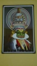 Kathakali picture