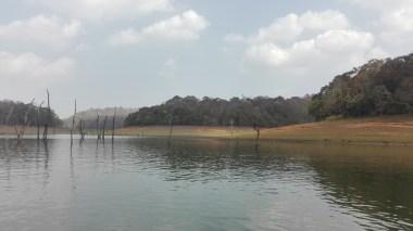 Periyar Lake