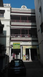 one of the oldest buildings in Bengaluru