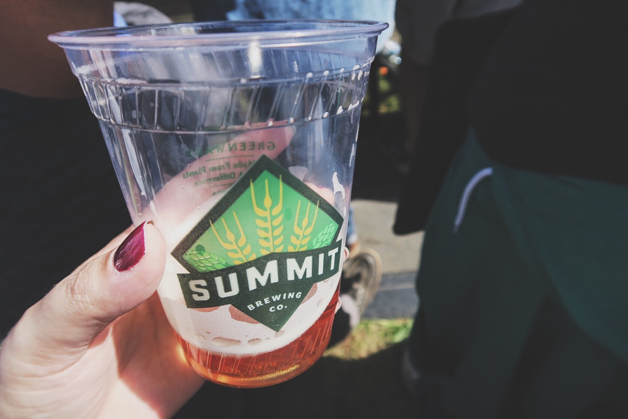 summit beer festival palomino minneapolis