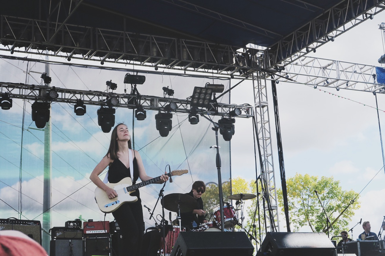 margaret glaspy festival palomino minneapolis
