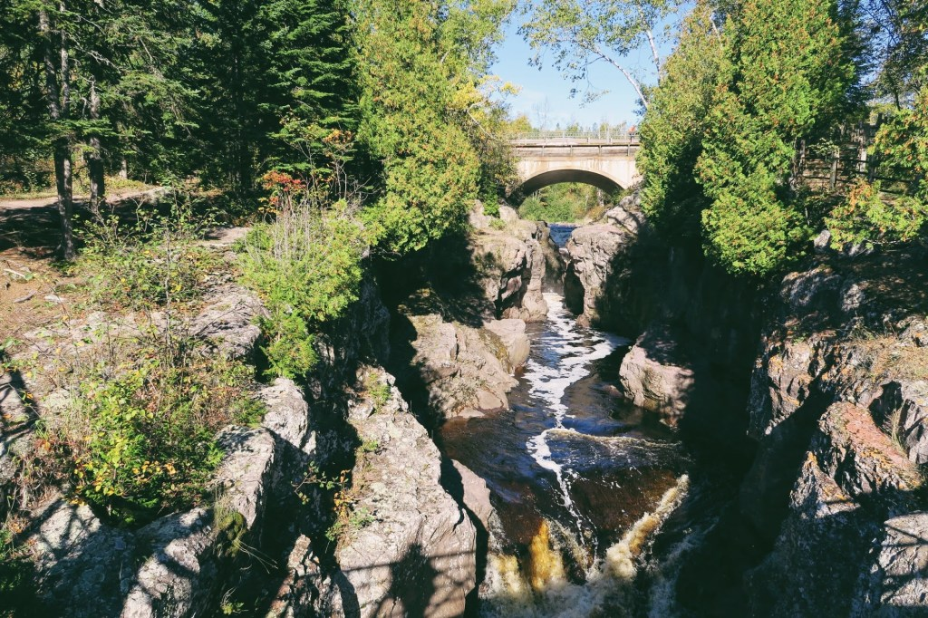 temperance river minnesota
