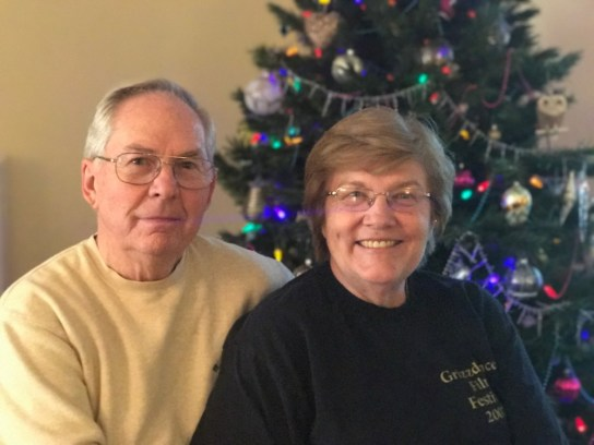 grandparents 💕