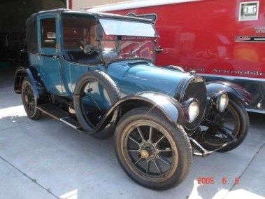 1919 Brewster Knight