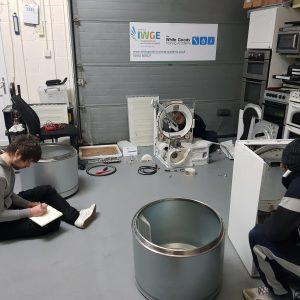 White goods repair training-0