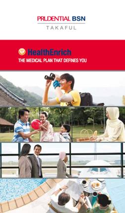 PruBSNhealth enrich