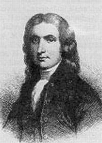 John Hart 1711-1779