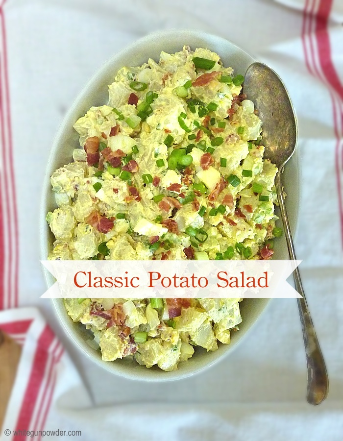 Lynn Morris Potato Salad