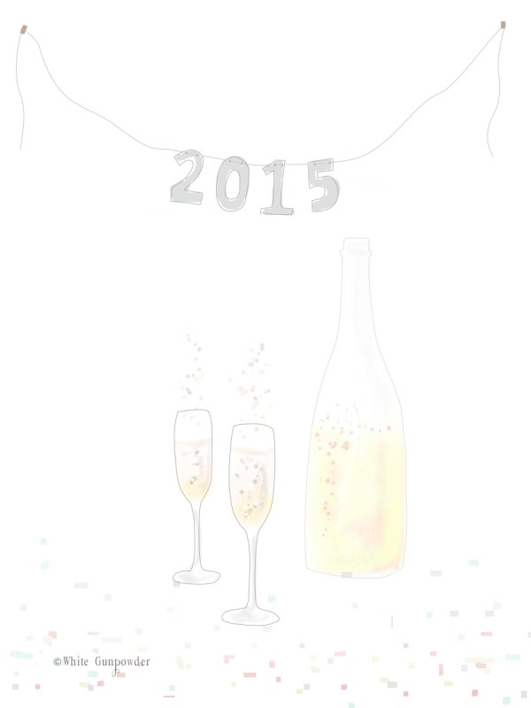 2015, sparkling drinks