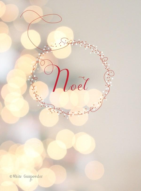 December 2014 Noel