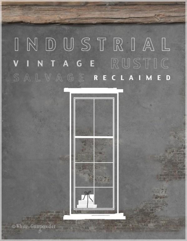 Industrial -  window image