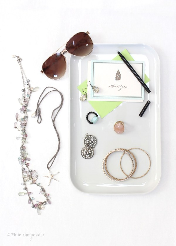 Cape Cod -packing list - accessories