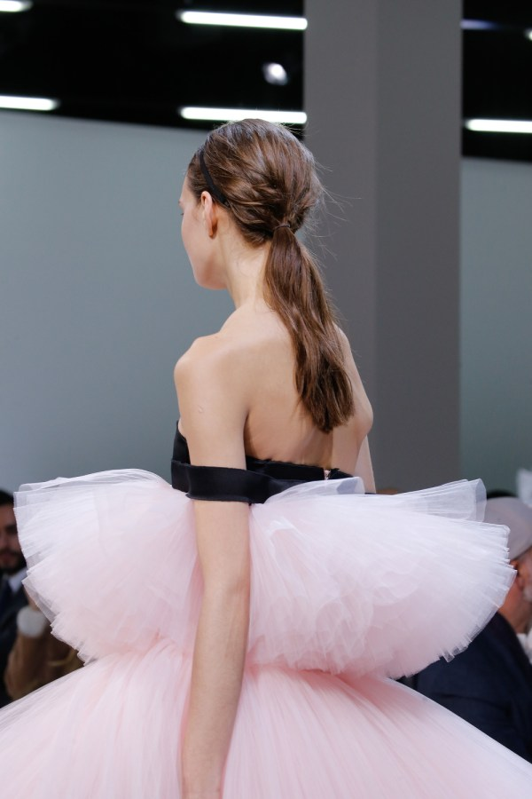 Fashion spring 2016 Giambattista Valli pic2
