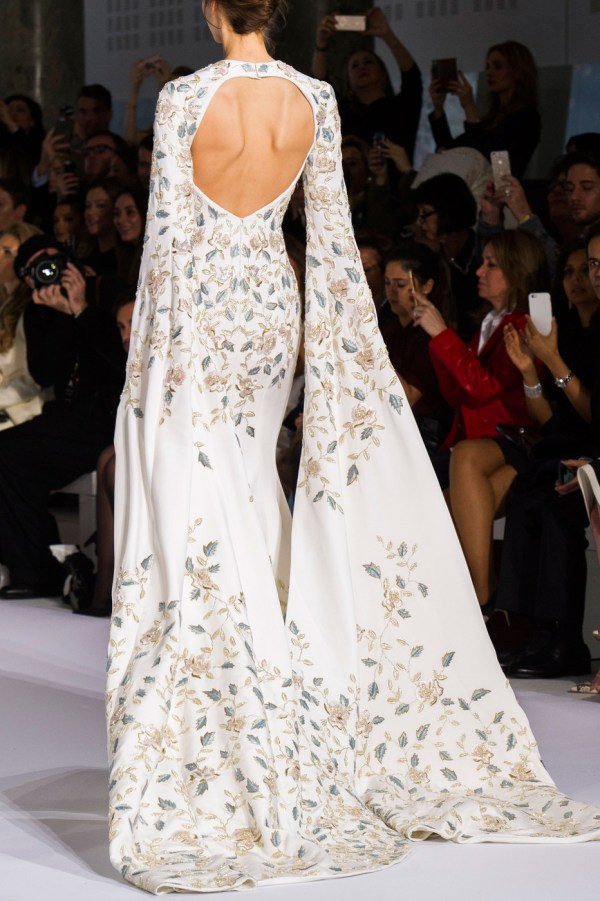 Fashion spring 2016 Ralph & Russo