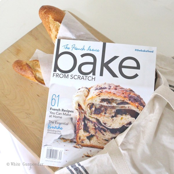 Bread - Bake From Scratch
