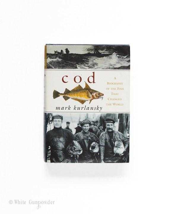 Books - Cod