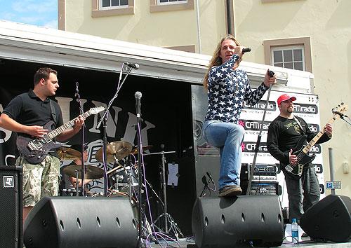 Whitehaven Festival 2009
