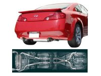 aam competition 3 single exit exhaust