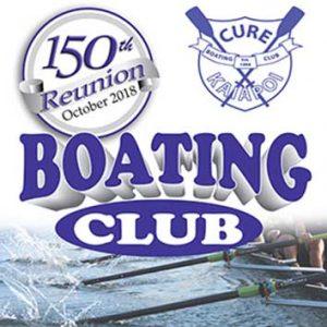 Cure Boating Club