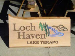 Loch Haven