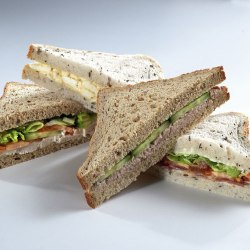 Packed Sandwiches
