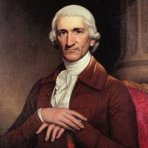Charles Thomson (November 29, 1729 – August 16, 1824)