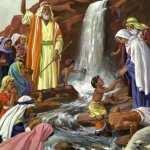 SE(E) SOM(E) more of Moses