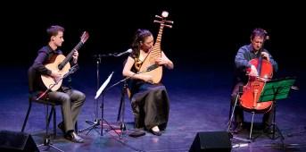 Yadong Guan Trio