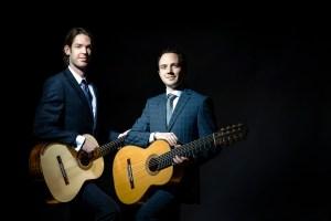Henderson-Kolk Duo