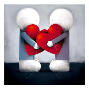 Looking After My Heart - Doug Hyde - Limited Edition