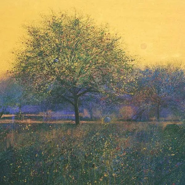 Artists Orchard - Paul Evans - Limited Edition
