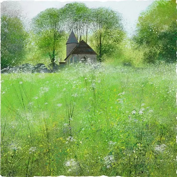 Quiet Meadow - Paul Evans - Limited Edition