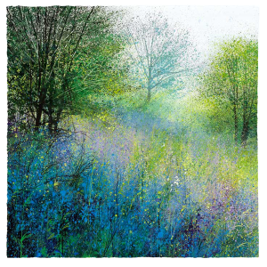 Bluebell Morning - Paul Evans - Limited Edition