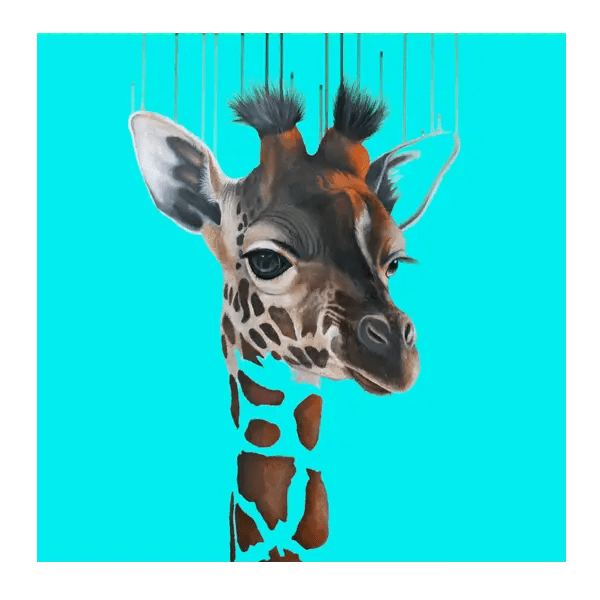 Young at Heart - Louise McNaught - Limited Edition