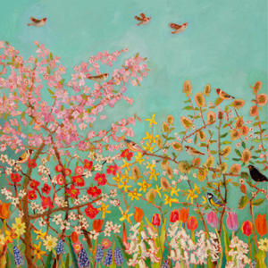 Spring Chorus - Vanessa Cooper - Limited Edition