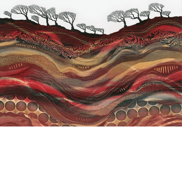 Heart Of The Earth - Rebecca Vincent - Limited Edition
