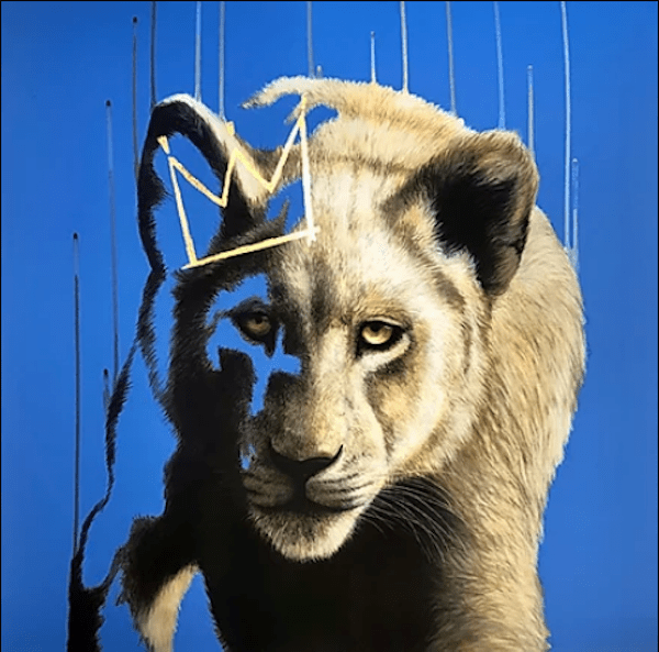 Heir - Louise McNaught - Limited Edition