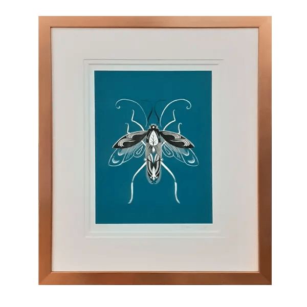 Beetle #5 - Adam Gale - Limited Edition