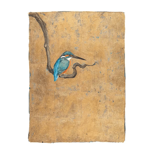 The Lost Words Kingfisher - Jackie Morris - Limited Edition