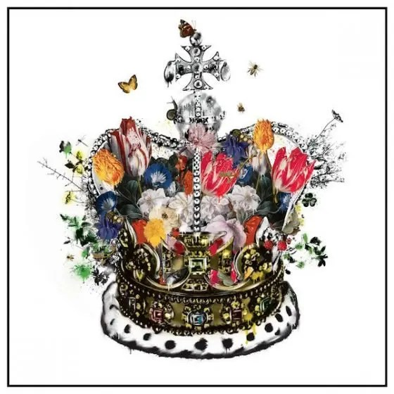 CROWN and COUNTRY IV - Prefab77 - Limited Edition